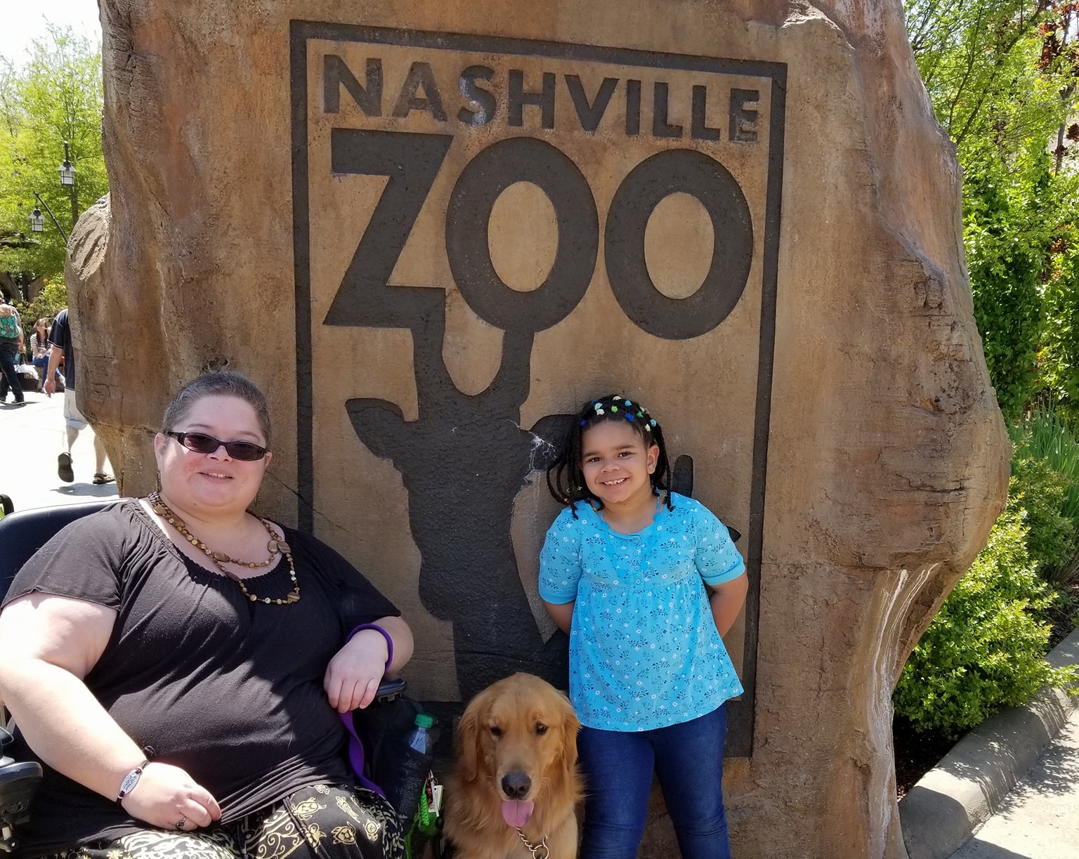 ECAD Service Dogs MothersDay 2