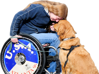 Open Doors Service Dogs
